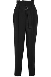 Harrison crepe tapered pants