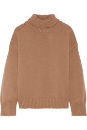 Mansur Gavriel Cashmere turtleneck sweater