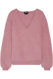 TOM FORD Silk-blend sweater