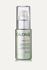 Caudalie VineActiv Glow Activating Anti-Wrinkle Serum - 30ml