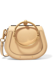 Chloé Nile small leather shoulder bag