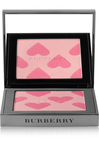 Burberry Beauty - First Love Blush Palette - Pink