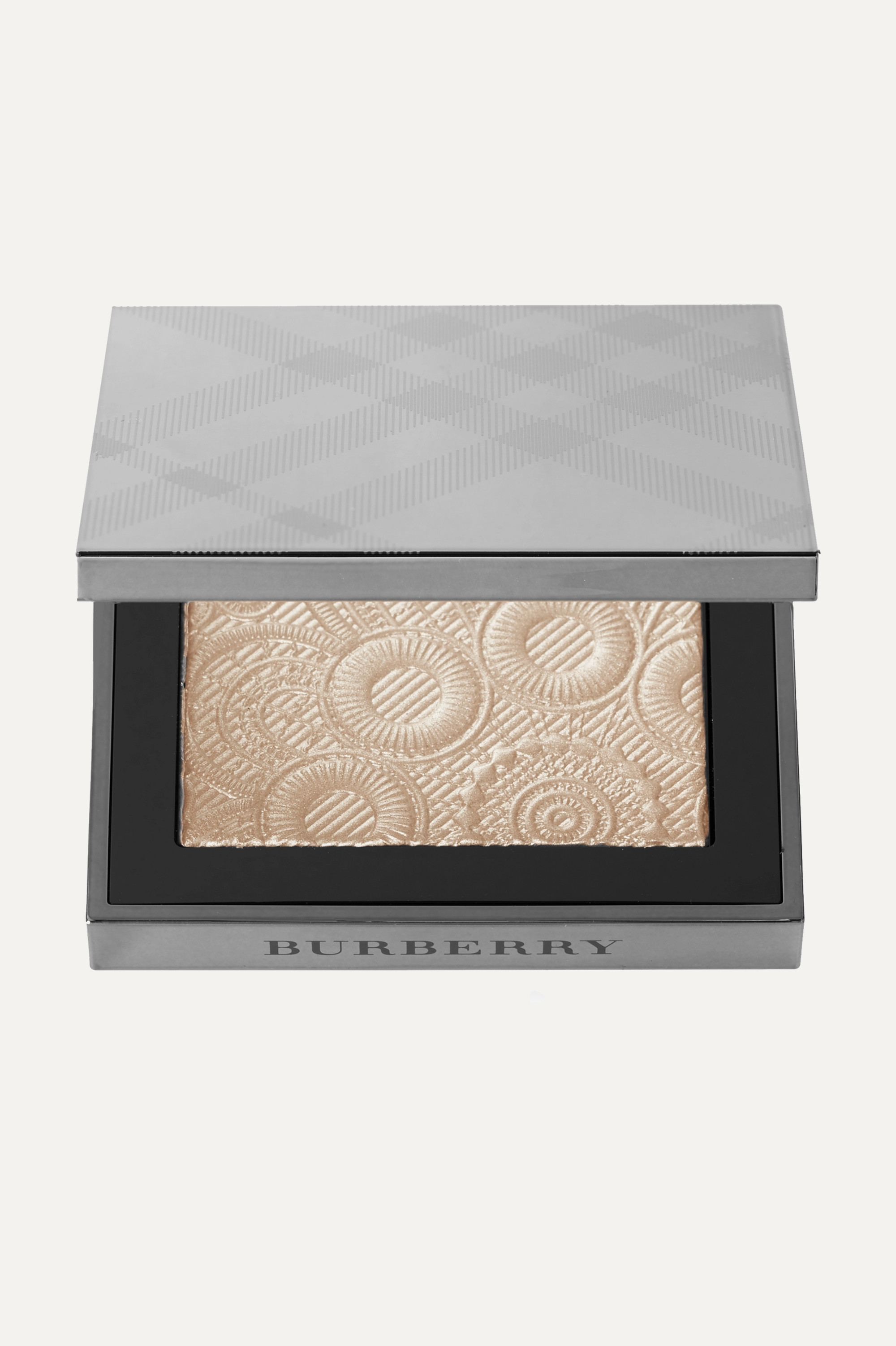 Burberry Beauty Fresh Glow Highlighter - Nude Gold No.02