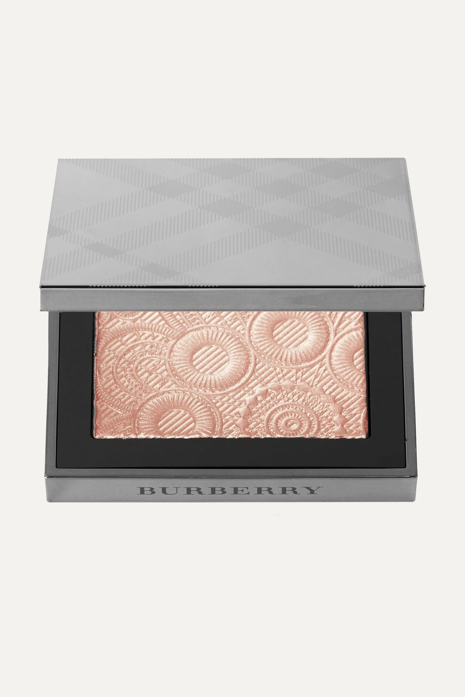 Burberry Beauty Fresh Glow Highlighter - Rose Gold No.04