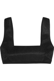 Dustland Lurex bra top