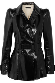 Bottega Veneta Patent-leather jacket