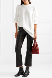 The Row Emiko cashmere sweater