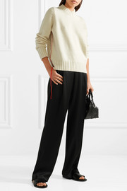 The Row Scottsdale cashmere sweater