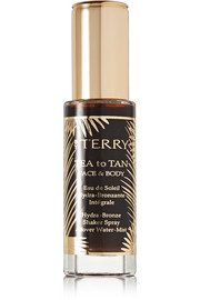 Tea to Tan Face & Body - 1 Summer Bronze, 30ml