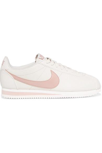 Spielraum Sast Nike Classic Cortez Sneakers aus Leder Großhandel Factory-Outlet-Online Verkauf Für Billig Anzuzeigen Günstigen Preis hoMHLl