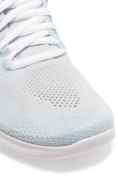 Nike Free RN Flyknit Sneakers