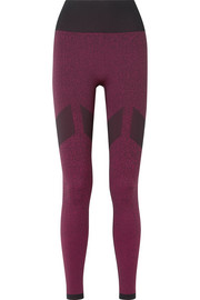 Leggings aus Climalite®-Stretch-Material