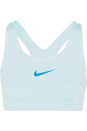 Nike Dri-FIT stretch-jersey sports bra