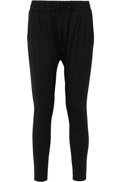 Nike Flow Lux Karottenhose aus Dri-FIT-Stretch-Jersey