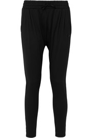 Flow Lux Dri-FIT stretch-jersey tapered pants