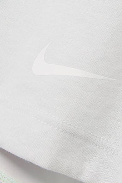 Nike Tanktop aus Dri-FIT-Stretch-Material