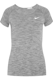 T-shirt à empiècements en Dri-FIT stretch