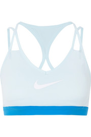 Ice Flash stretch sports bra