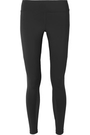 Legging en Dri-FIT stretch et en résille Power Lux