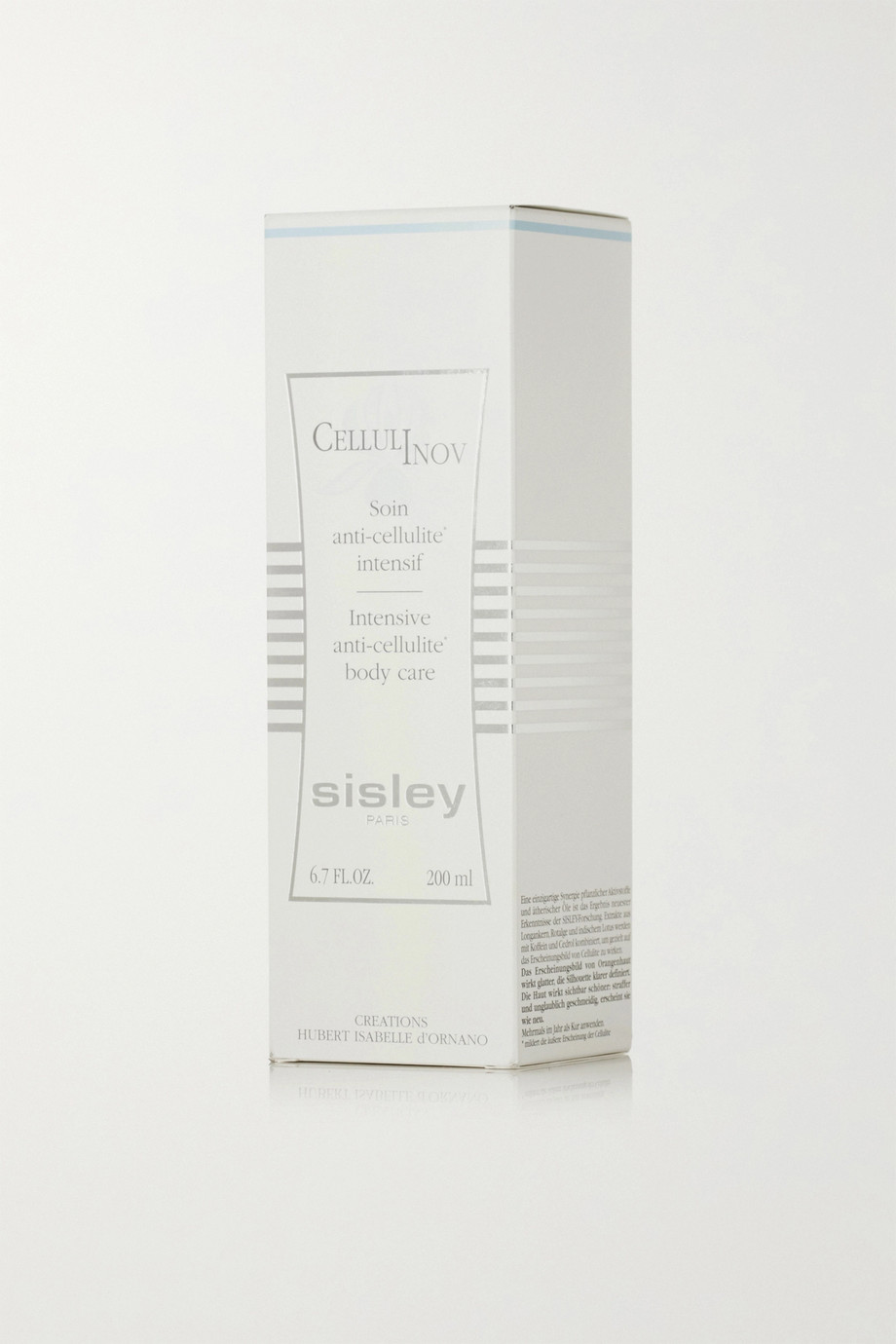 Sisley Cellulinov Intensive Anti-Cellulite Body Care, 200ml