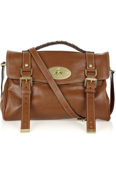 Mulberry. The Alexa leather bag ed87240d57654
