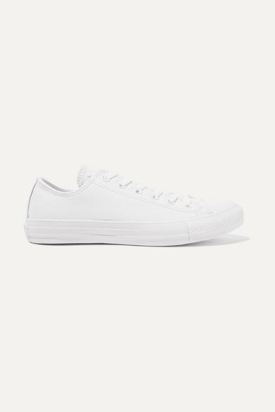 Converse Chuck Taylor All Star Sneakers aus Leder