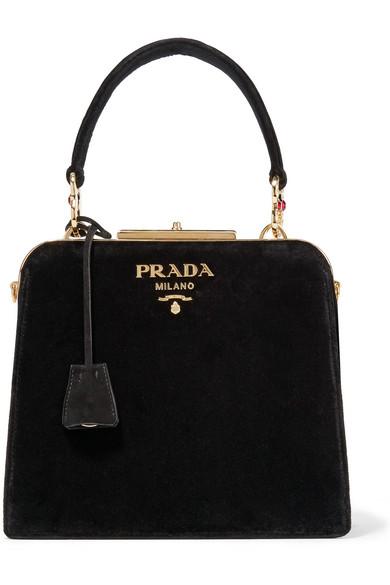 Prada Cahier Bag Price