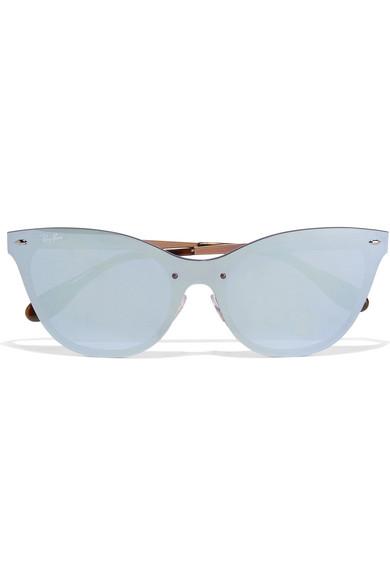 ray ban sonnenbrille ohne rahmen