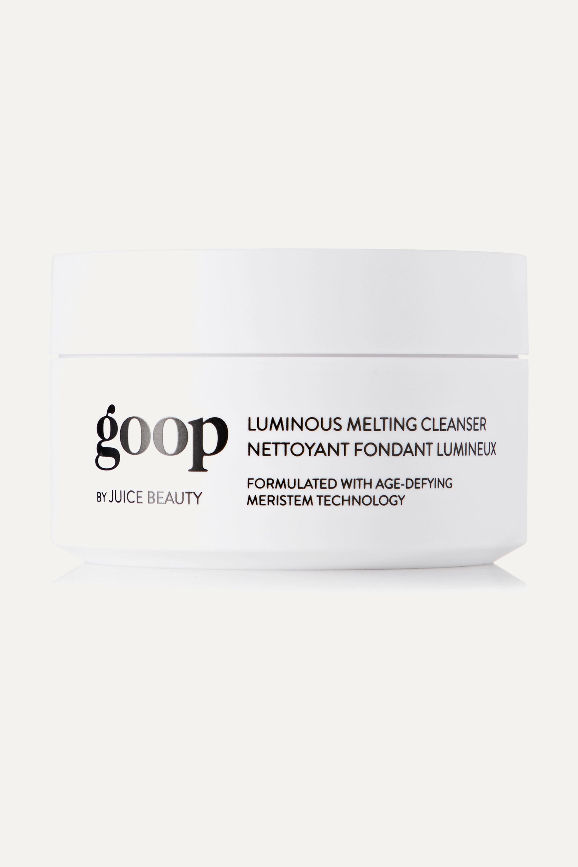 goop Luminous Melting Cleanser, 100ml