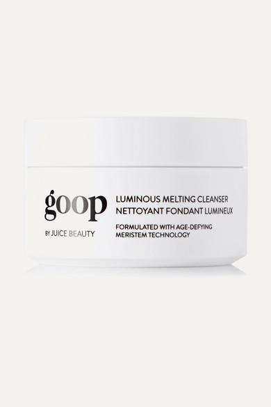 GOOP Luminous Melting Cleanser, 100Ml - Colorless