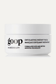 Exfoliating Instant Facial, 50ml
