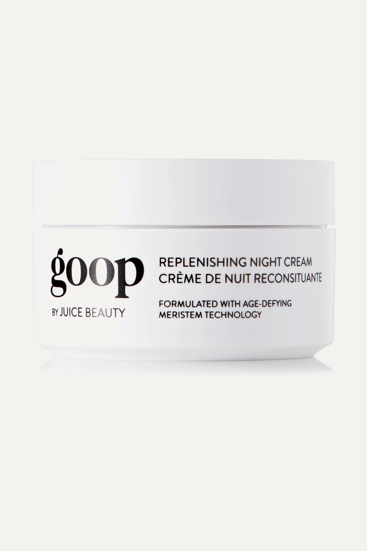 goop Replenishing Night Cream, 50ml