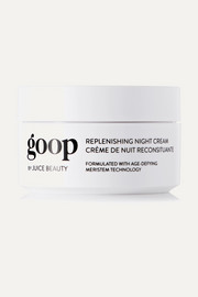 Replenishing Night Cream, 50ml