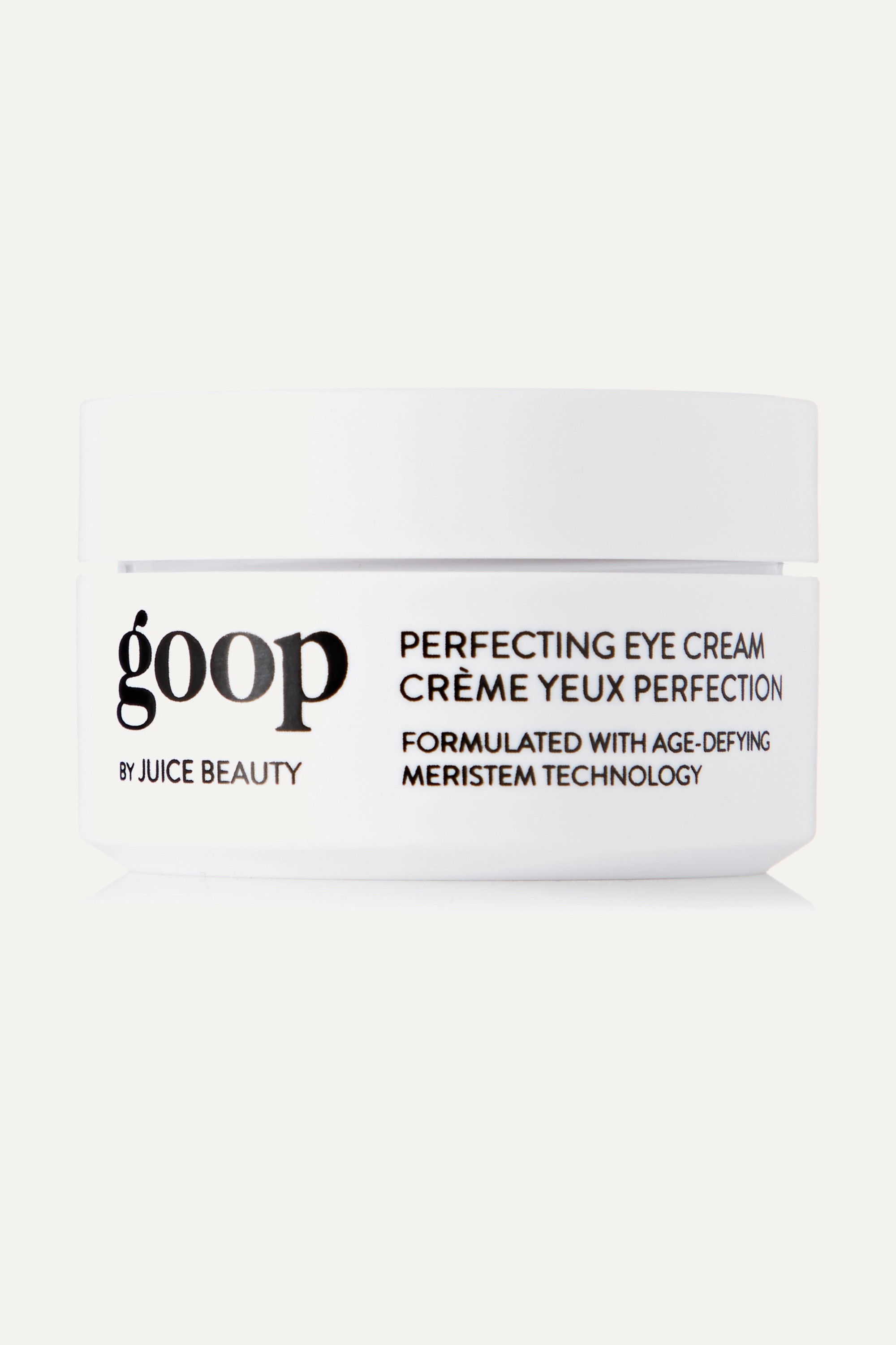 goop Perfecting Eye Cream, 15ml
