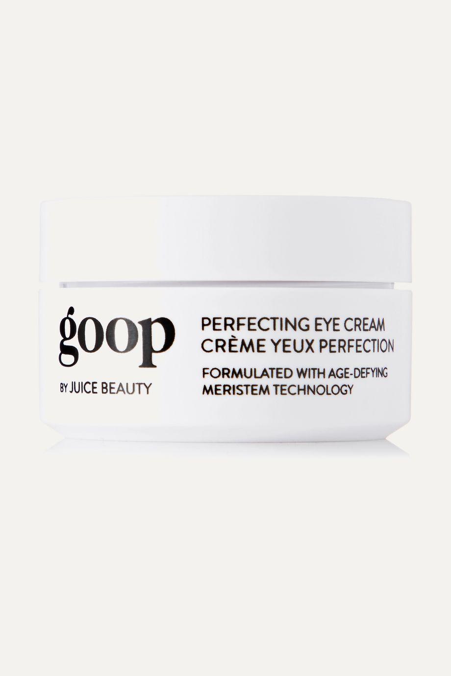 goop Perfecting Eye Cream, 15ml