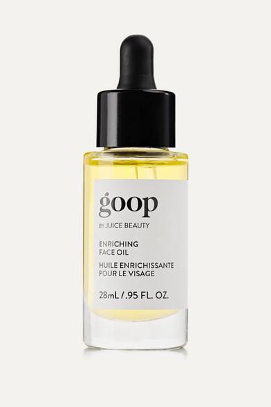 GOOP Enriching Face Oil, 30Ml - Colorless