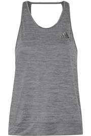 Performer cutout Climalite stretch tank