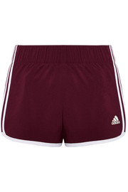 Icon Climalite striped shell shorts