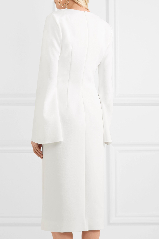 Ellery Crepe dress