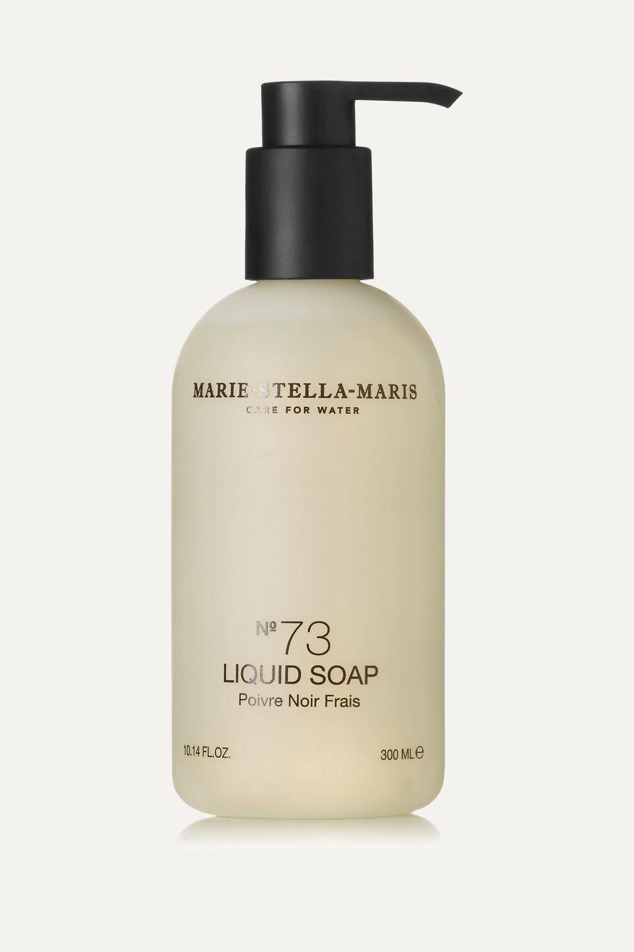 Marie-Stella-Maris Hand & Body Wash Poivre Noir Frais, 300ml