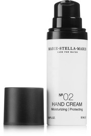 No.02 Moisturizing and Protecting Hand Cream, 50 ml