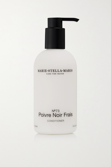 MARIE-STELLA-MARIS NO.51 NOURISHING AND REVITALIZING CONDITIONER, 300ML - COLORLESS