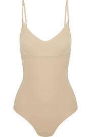 Commando Classic Control stretch bodysuit