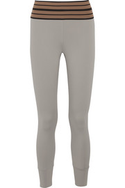 Vix Leggings aus Stretch-Material