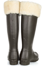 Hunter Berkley Tall Wellington boots