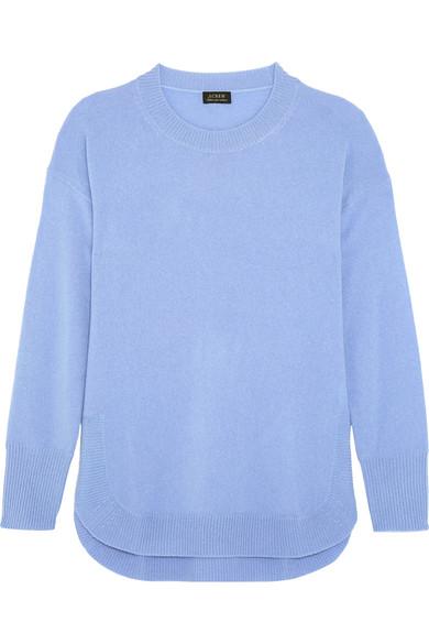 J.Crew - Cashmere Sweater - Blue