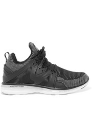 Ascend TechLoom mesh sneakers