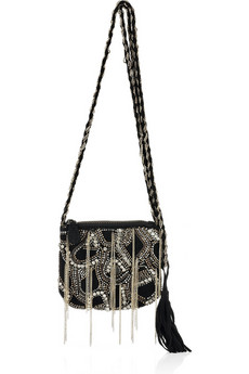 Antik Batik | Louise chain-embellished bag | NET-A-PORTER.COM from net-a-porter.com