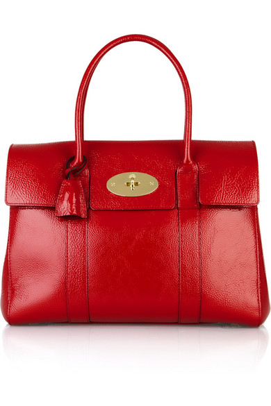 Mulberry | Bayswater leather bag