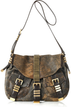 модная сумка Michael Kors - тенденции осень-зима.